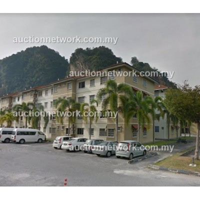 Bukit Merah Laketown, 34400 Simpang Ampat Semanggol, Perak