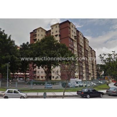 Pangsapuri Cemara, Jalan Sri Permaisuri 3, Bandar Sri Permaisuri, 56000 Kuala Lumpur