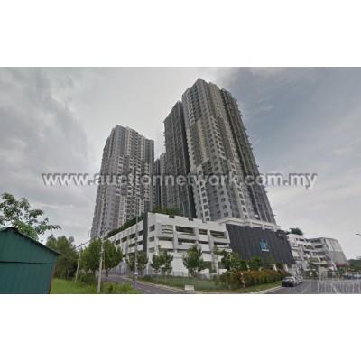 The Wharf Residence, Jalan Tasik Prima 6/2, T...