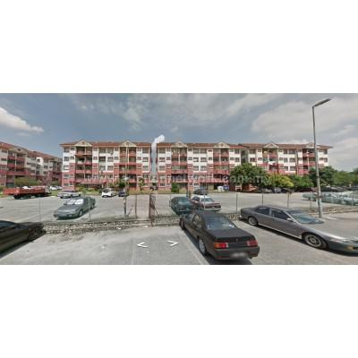 Kekwa Apartment, Jalan Putra Perdana 5B, Taman Putra Perdana, 47130 Puchong, Selangor