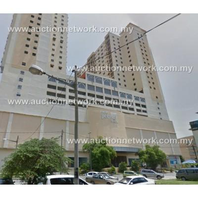 Pelangi Mall Section 9, Bandar Kota Bharu, 15000 Kota Bharu, Kelantan