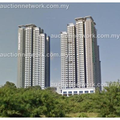 Residensi 1 Utara, No. 42, Jalan 1/2B, Off Jalan Ipoh, Selayang, 68100 Kuala Lumpur