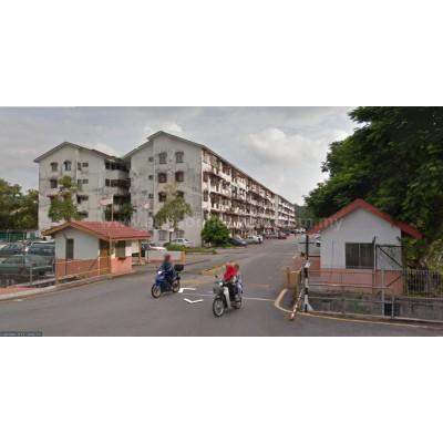 Taman Setia Balakong, Balakong, Selangor