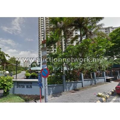 Duta Ria Condo, Jalan Dutamas Raya, Segambut, Kuala Lumpur