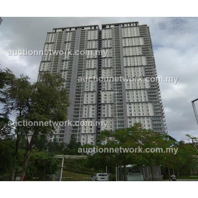 Verdi Residence, Symphony Hills, Cyber 9, 63000 Cyberjaya, Selangor