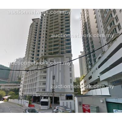 Pangsapuri Richmond Kiara 3, No. 29, Jalan Kiara 3, Mont' Kiara, 51200 Kuala Lumpur