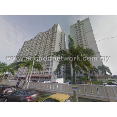 Villa Krystal, Jalan Silat Lincah, Bandar Selesa Jaya, Skudai, Johor