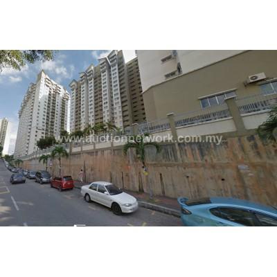 Widuri Impian Condominium, No. 1, Jalan 1/125G, Kampung Baru Salak Selatan, 57100 Kuala Lumpur