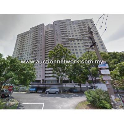 Juta Mines Condominium, Jalan Tanmin Permai 1, Balakong, 43300 Seri Kembangan, Selangor