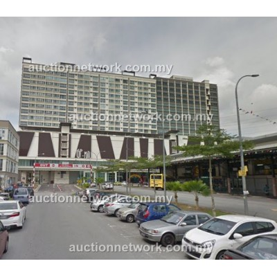 Residensi GP, Taman GP Prima, 81550 Gelang Patah, Johor