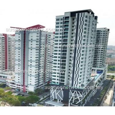 Twin Residences, Jalan Pipit, Bukit Tandang, ...