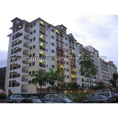 Suria Laketown Service Apartment, Bukit Merah Laketown, 34400 Semanggol, Perak