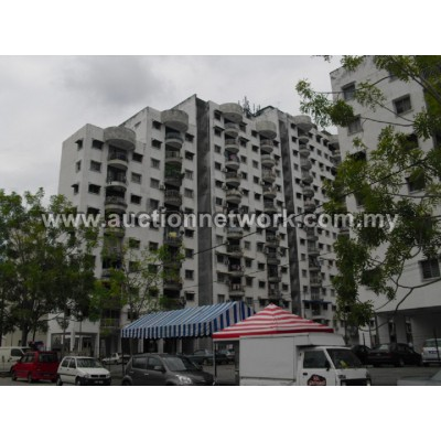 Desa Rahmat, Jalan Relau, 11900 Bayan Lepas, Penang