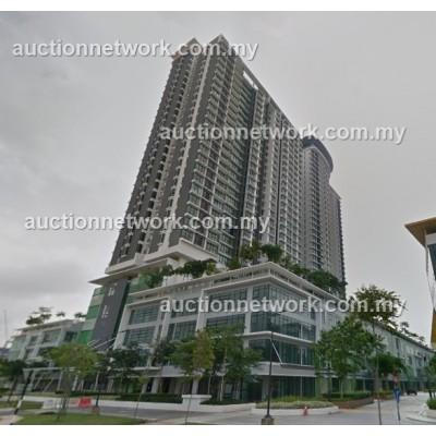 Residensi Southkey Mozek, Persiaran Southkey Utama, Kota Southkey, 80150 Johor Bahru, Johor , Johor