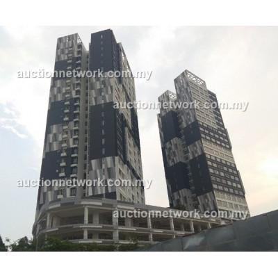 Pangsapuri Midas, Jalan Persisiran Perling, 81200 Johor Bahru, Johor