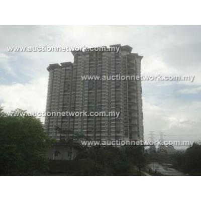 Vision Residence, 47120 Puchong, Selangor