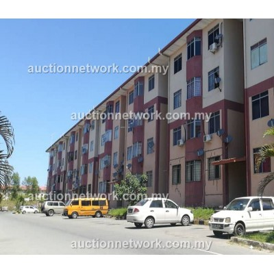 Apartment Tuaran Impian, 89208 Tuaran, Sabah