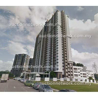 Sky Oasis 1, Jalan Setia 12/7, Taman Setia Indah, 81100 Johor Bahru, Johor