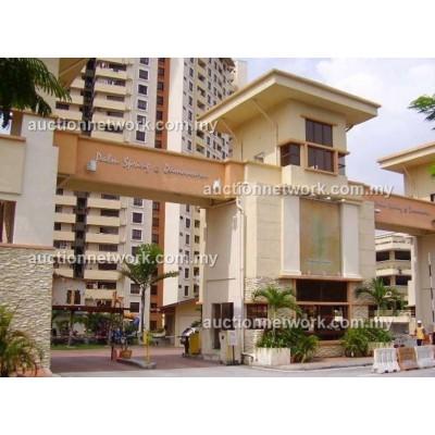 Palm Spring @ Damansara, No. 1, Jalan PJU 3/29, Kota Damansara, 47810 Petaling Jaya, Selangor