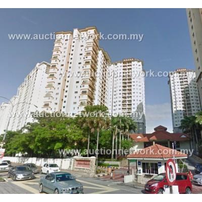 Kelana Mahkota Condominium, Jalan SSJ/19, 47301 Petaling Jaya, Selangor