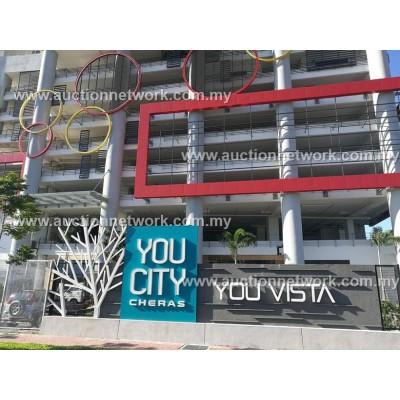 You Vista, Jalan You City, 43200 Cheras, Selangor