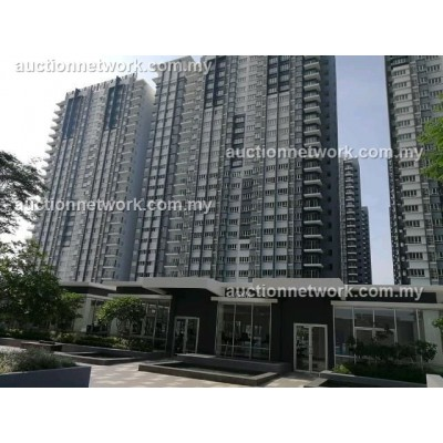 Savanna Executive Suites, Jalan BBLS 2, Bandar Baru Lembah Selatan, 43800 Dengkil, Selangor