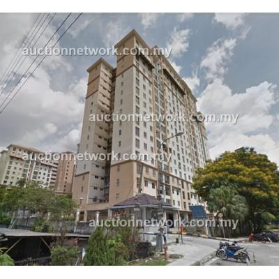 Pangsapuri Sri Jati 1, Jalan Sri Jati 3, Off Jalan Puchong, 58200 Kuala Lumpur