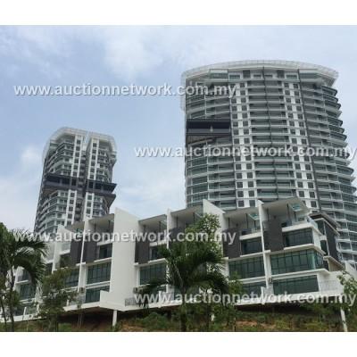 Jalan CSR 1, Cristal Serin Residence, 63000 Cyberjaya, Selangor