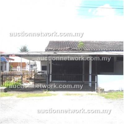 Lorong Masria Tiga, Taman Desa Bintong, Off Jalan Padang Katong, 01000 Kangar, Perlis