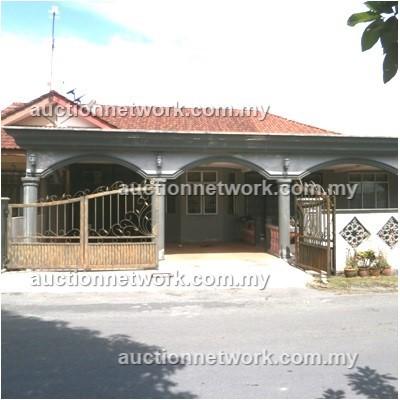 Jalan Hijrah, Taman Hijrah, 01000 Kangar, Perlis