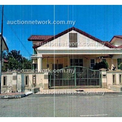 Jalan KU 24, Taman Krubong Utama, Krubong, 75250 Melaka