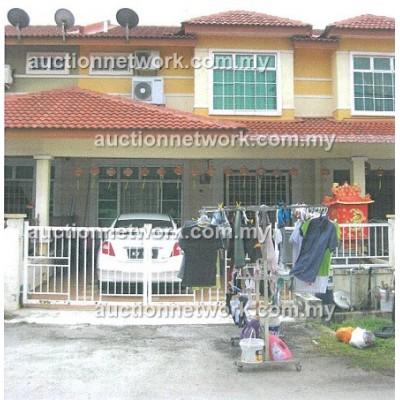 Jalan Angkasa Nuri 32, Taman Angkasa Nuri, 76100 Durian Tunggal, Melaka