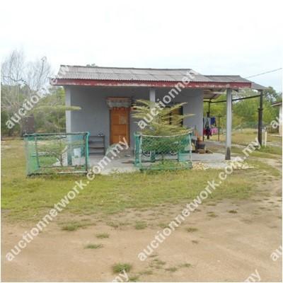 Lorong 1, Kampung Pandan Jaya, Rhu Sepuluh, 22120 Setiu, Terengganu