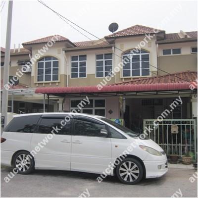 Taman Desa Solehah, Kampung Padang Air, 20200 Kuala Terengganu, Terengganu