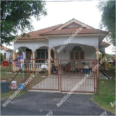 Jalan Anak Balai, Kampung Balai Besar, 23000 Dungun, Terengganu