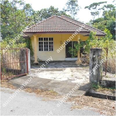 Taman Bukit Murtaja, Batu 23, Kuala Berang, 21700 Hulu Terengganu, Terengganu
