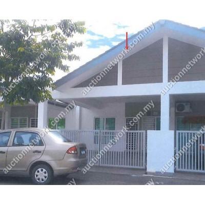 Lorong Hijauan Valdor 40, Taman Hijauan Valdor, 14200 Sungai Jawi, Penang