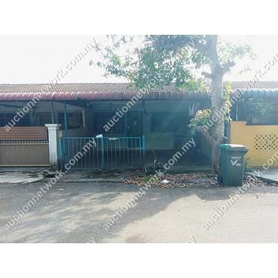 Jalan Sinar Mentari B3, Taman Sinar Mentari, Bedong, Kedah