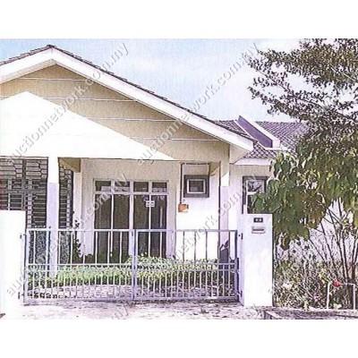 Jalan Tanjung 4/3, Bandar Amanjaya, 08000 Sungai Petani, Kedah