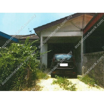 Jalan Angsana 1, Taman Angsana, 09000 Bandar Kulim, Kedah
