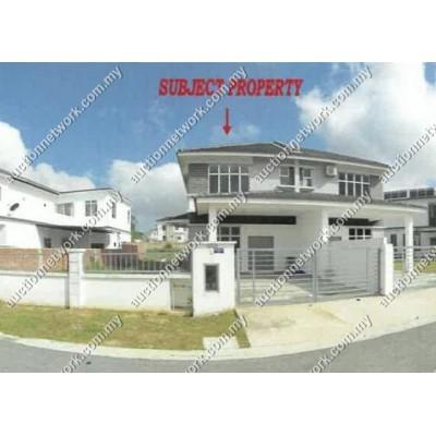 Jalan Scientex Impian 10, Taman Scientex Impian, 81030 Kelapa Sawit, Johor