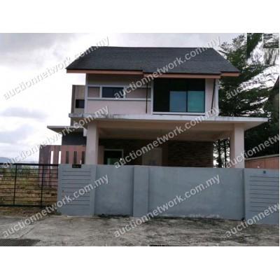 Lorong Bukit Sepanggar 4/1A, Taman Bukit Sepanggar, Phase 1A, Jalan Sepangar, 88450 Kota Kinabalu, Sabah