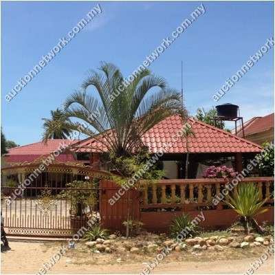 Kampung Tanjung Kuala, Pulau Gajah, 16100 Kota Bharu, Kelantan