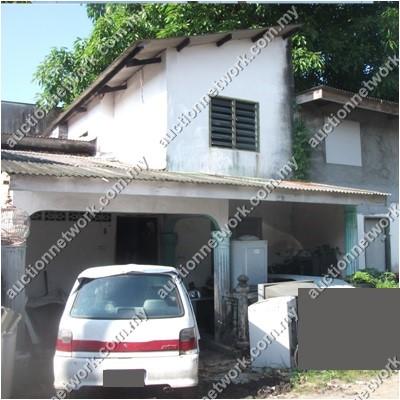 Mukim Pak Pura, Tanjung Pauh, Jajahan Bachok, Bachok, Kelantan