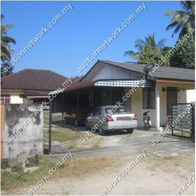 Perumahan Paloh Rambai, Kota Bharu, Kelantan