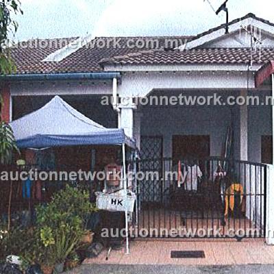 Block 10, Kuala Baram Land District, Miri, Sarawak