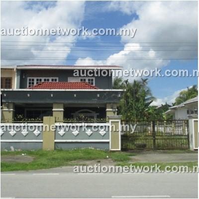 Kampung Pinang Jawa, Jalan Pinang Jawa Off Jalan Matang, Kuching, Sarawak