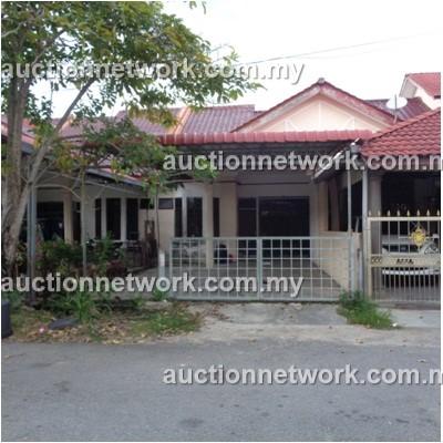Taman Pinggiran Industri, Jalan Padang Tembak, 16100 Kota Bharu, Kelantan