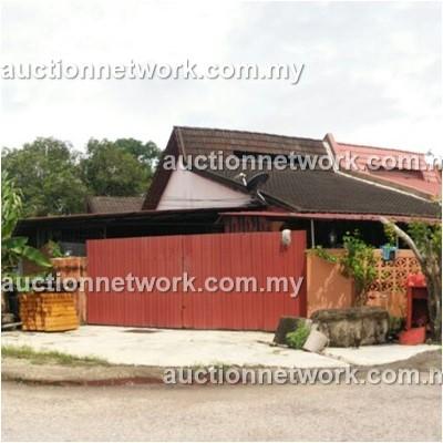 Taman Puspa Jaya B, Ketereh, 16450 Kota Bharu, Kelantan