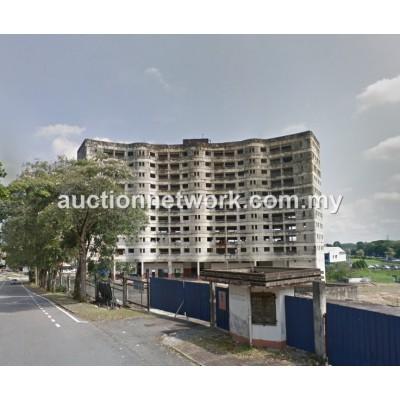 Jalan Emas Putih 5, Taman Sri Putri, 81300 Skudai, Johor